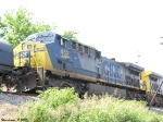 CSX 452 K514
